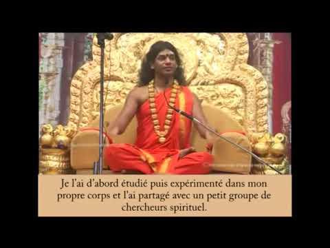 une introduction du En-Kriya 1iere partie
