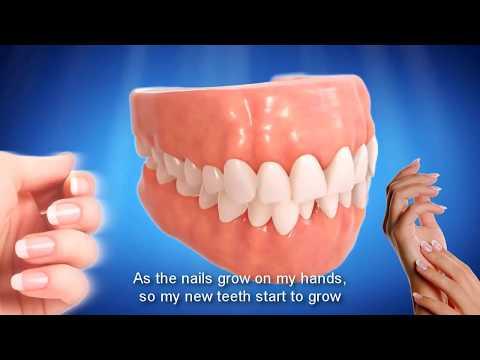 Mantra pour régénérer les dents