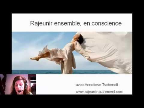 Rajeunir autrement - décembre 2015