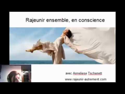 channeling AnaMaria janvier 2015
