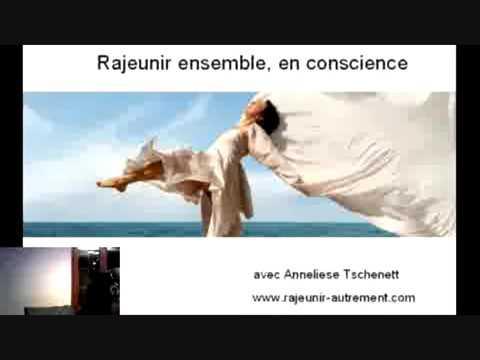 soin Rajeunir autrement - avril 2014